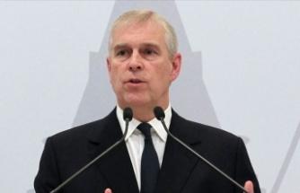 Cinsel istismarla suçlanan Prens Andrew kamusal görevlerini bıraktı