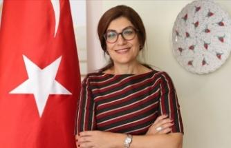 Estonya'dan Türkiye'nin Tallin Büyükelçisi Kumaşcıoğlu'na devlet nişanı