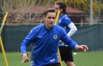 Futbolcu Sural'ın hayatını kaybettiği kazada sanık sürücü 'asli kusurlu' görüldü