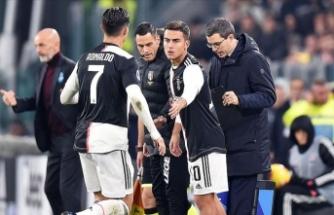 İtalya'da Cristiano Ronaldo tartışması