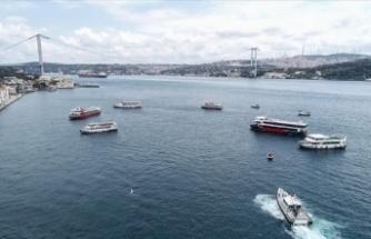 Marmara Bölgesi'nde sıcaklıklar mevsim normalleri üzerinde seyredecek