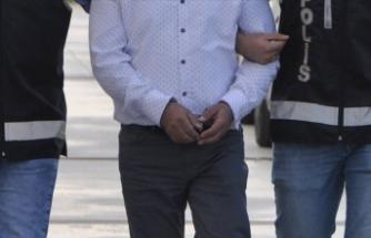 Muş'ta teröristlere yardım ve yataklık eden 6 muhtar gözaltına alındı