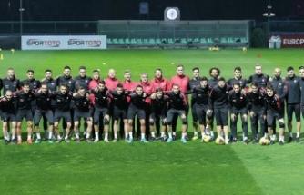 Türkiye, EURO 2020 bileti için sahada