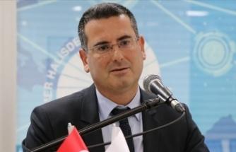 'Türkiye'nin büyümesinden pay almanın en kolay yolu bizden hisse senedi almak'