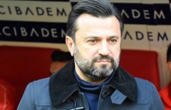 """Denizlispor'dan """"Bülent Uygun"""" açıklaması:"""