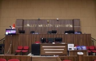 Hamile eşini yaralayan sanığa 25 yıl 6 ay hapis cezası