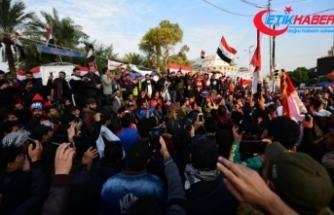 Irak hükümetinden Bağdat'taki linç olayına ilişkin açıklama