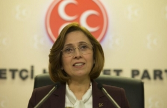 """MHP'li DEPBOYLU'dan """"Türk Kadınına Seçme ve Seçilme Hakkı verilmesinin 85. Yıldönümü"""" Mesajı"""