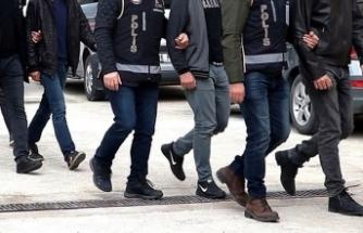 Polis Koleji Giriş Sınavı'yla ilgili FETÖ soruşturmasında 64 gözaltı kararı verildi