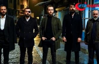 """RTÜK, şiddet sahneleri nedeniyle """"Çukur"""" dizisine ceza kesti"""