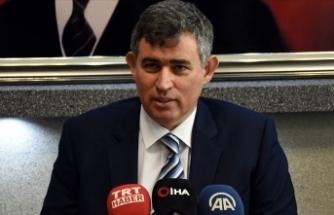 TBB Başkanı Feyzioğlu: Kadına yönelik şiddetle mücadelede yeni bir platform oluşturuyoruz