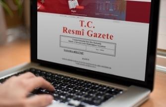Yeni vergi düzenlemesine ilişkin kanun Resmi Gazete'de