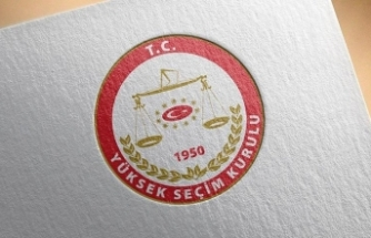 YSK'nın yeni Başkanı Muharrem Akkaya