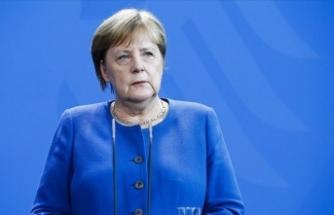 Almanya Başbakanı Merkel 24 Ocak'ta Türkiye'ye geliyor