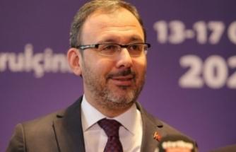 Bakan Kasapoğlu, Süper Lig'in 23. haftasındaki önemli maçları değerlendirdi