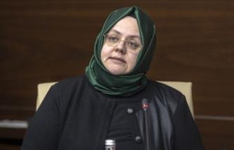Bakan Selçuk: Elazığ ve Malatya'da SGK pirim ödeme süresini 30 Nisan'a kadar uzattık