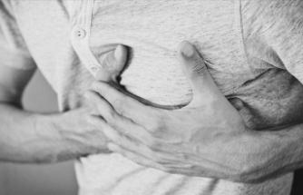 Kalp krizi sırasında hayat kurtaran öneriler