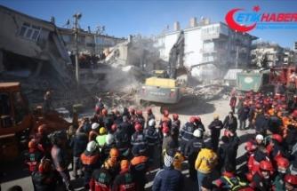 Hazine ve Maliye Bakanlığı: Elazığ ve Malatya'da 3 ay süreyle mücbir sebep ilan edildi
