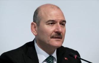 İçişleri Bakanı Süleyman Soylu, depremzedelere verilecek yardım miktarlarını açıkladı