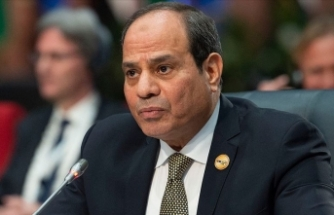 İngiltere'de Sisi hakkında tutuklanma emri çıkarılması istendi