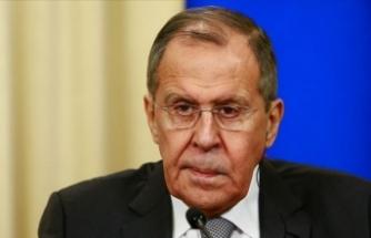 Lavrov: ABD'nin pervasız hareketleri, Ortadoğu'da felaketlere yol açtı