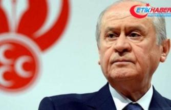 MHP Lideri Bahçeli: Cumhur İttifakı'na sahip çıkacağız, Cumhurbaşkanlığı Hükümet Sistemi'ni yaşatacağız