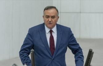 MHP'li Akçay'dan CHP sözcüsüne FETÖ tepkisi
