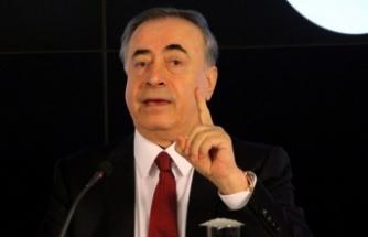Cengiz: Fatih Terim'le ayrı ayrı fikirlerdeysek ayrı ayrı yollara gitmemiz gerekir