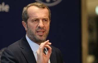 Saffet Sancaklı: 'Birçok madde ile artık kulüp başkanları ve yöneticiler kontrol altına alınacak'