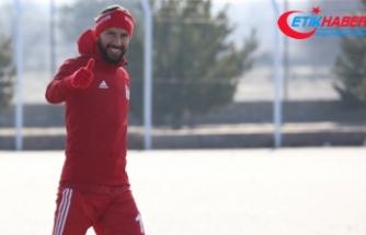 Sivasspor, soğuğu fırsata çeviriyor