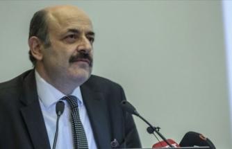 YÖK Başkanı Prof. Dr. Saraç, ihtisaslaşacak 5 yeni üniversiteyi yarın açıklayacak