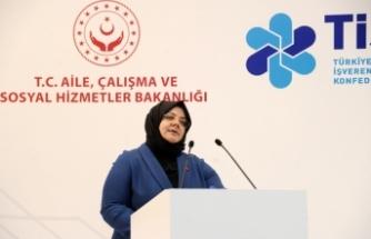 """Bakan Selçuk: """"İŞKUR'la 21'inci yüzyılın işgücünü yetiştiriyoruz"""""""