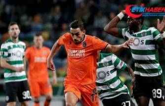 Başakşehir tarih yazarak turladı! 5 gol...