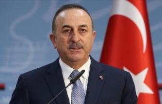 Dışişleri Bakanı Çavuşoğlu, dış politika gündemini değerlendirdi