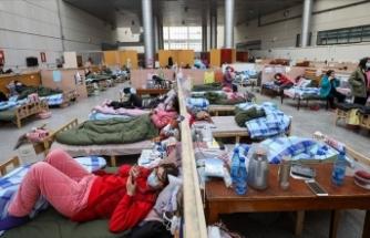 Çin'de Kovid-19 nedeniyle can kaybı 2444'e ulaştı