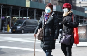 DSÖ ve DTÖ''den koronavirüse karşı 'sorumluluk ve koordinasyon' çağrısı