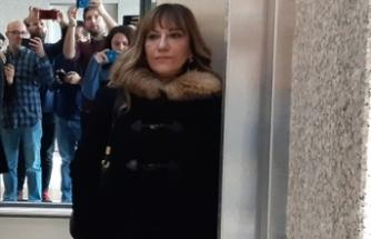 İBB Genel Sekreter Yardımcısı Şişli'ye 9 yıl hapis istemi