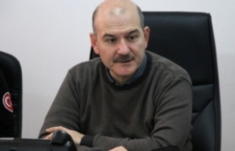"""İçişleri Bakanı Soylu: """"7 vatandaşımızı kaybettik"""""""