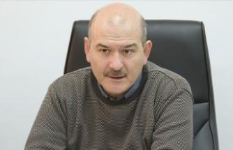 İçişleri Bakanı Soylu: Başkale'de depremde hasar gören okullarda eğitime 15 gün ara verildi
