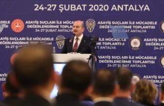 İçişleri Bakanı Soylu: Bekçilik toplumumuzun daha huzurlu hale gelmesinde fayda sağlamıştır
