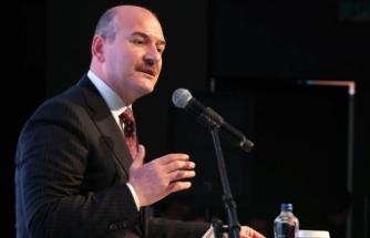 İçişleri Bakanı Soylu: Türkiye kendi iç güvenliğini oturtan ve turizmde rekorlar kıran bir ülke