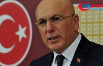 İP'de şok!!! İP Balıkesir Milletvekili İsmail Ok, partideki görevlerinden istifa etti