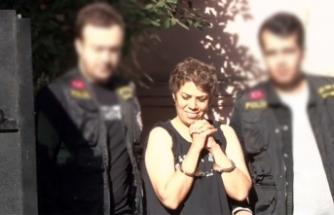 Karaköy'de başörtülü kadına saldırı davasında karar