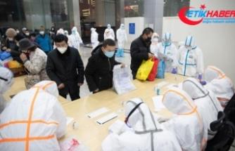 Korona virüs Çin ekonomisini vurdu