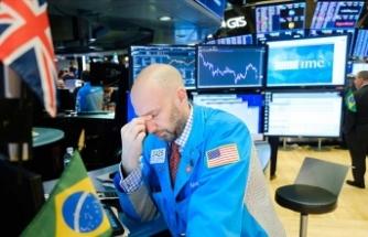 Küresel piyasalarda 'virüs' etkisi devam ediyor