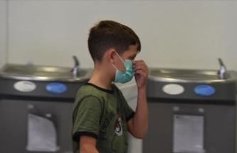 Kuveyt'te koronavirüs nedeniyle okullar 2 hafta tatil edildi