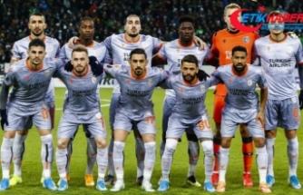 Medipol Başakşehir Portekiz'de avantaj peşinde