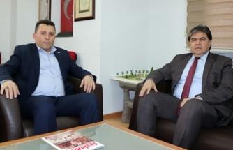"MHP Adana'dan CHP'li Özgür Özel'e ""Özür dile"" çağrısı!"