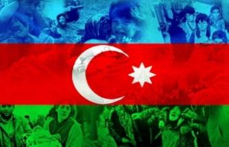 MSB'den 'Hocalı Katliamı' paylaşımı