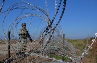 MSB: PKK/YPG'li 3 terörist teslim oldu